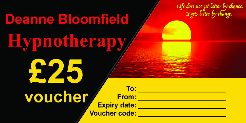 Deanne Bloomfield Hypnotherapy